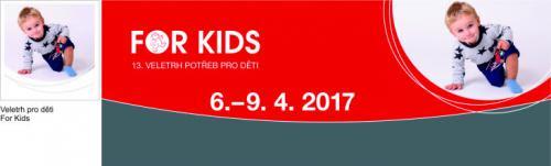 For Kids - banner