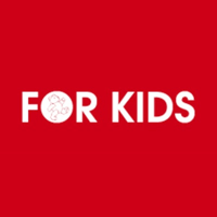 For Kids - logo